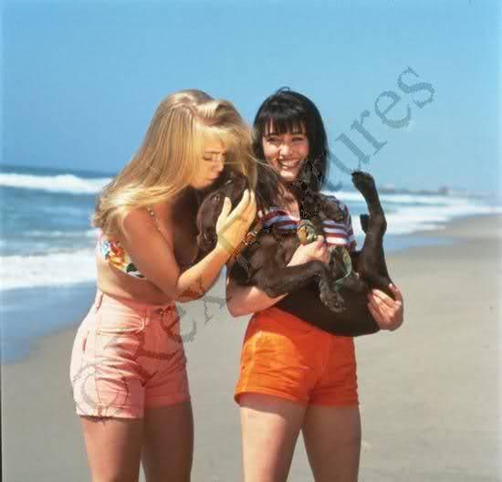 Беверли-Хиллз 90210 - Страница 2 Wmh6d4
