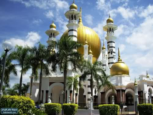 اجمل مســاجد المسلمين حول العالم 11j59tu