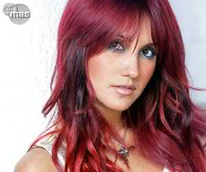 Dulce Maria - Page 2 14v1yet