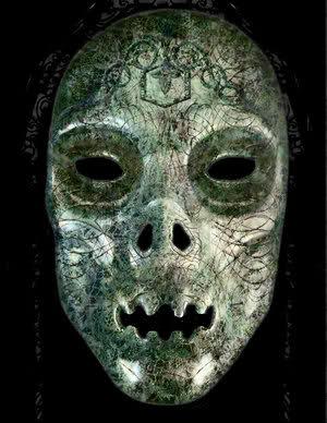 [サイレン; 美女] Teru Sayoki Products: Black Ops Masks Line. 16i61ox
