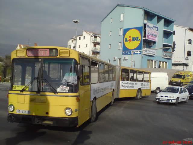 Promet - Split 24mavcx