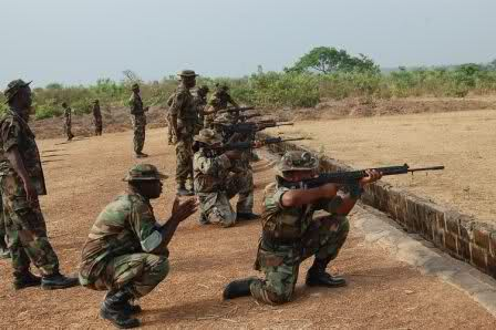 Armée Nigériane / Nigerian Armed Forces 2a6wj09