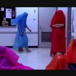 Pacman Horror movie! (2008) 2cgkhow