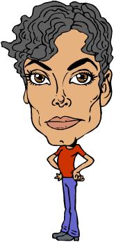 Caricature di Michael 2dtkcx