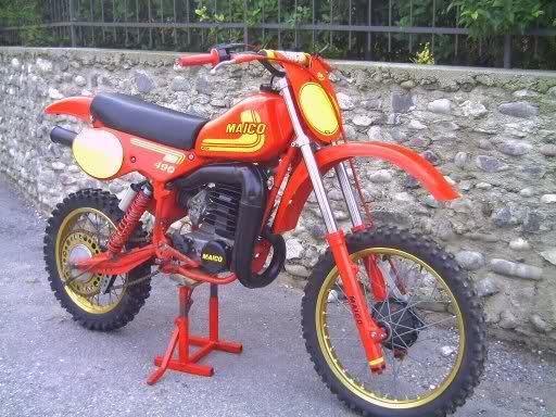 vecchi ciclomotori 2ew173s