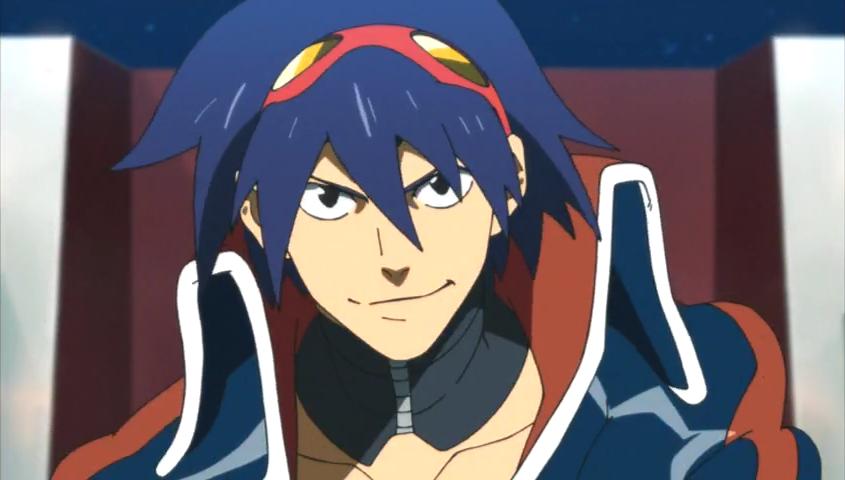 Tus personajes de anime favoritos - Página 3 2lijzhx