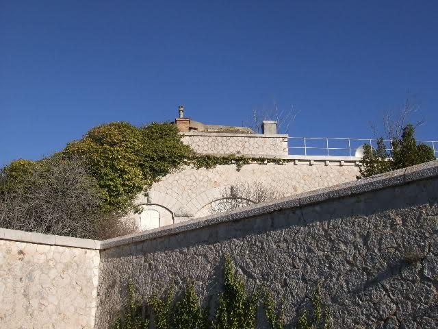 Radar mer, Tête de Chien (La Turbie, 06) 2prxqj9