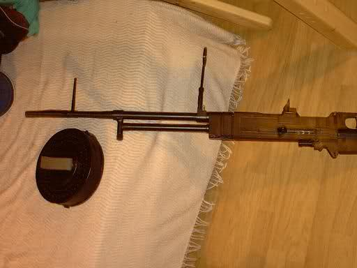 repro armes anglaise 2s6acuq
