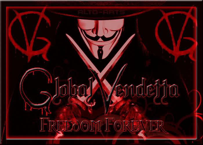 Global Vendetta