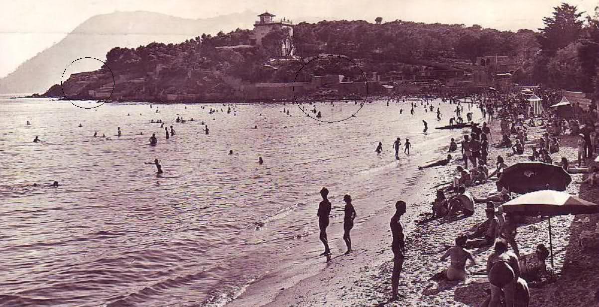 Sur la plage de Mar Vivo - Les Sablettes (La Seyne, 83) 2zp7axz