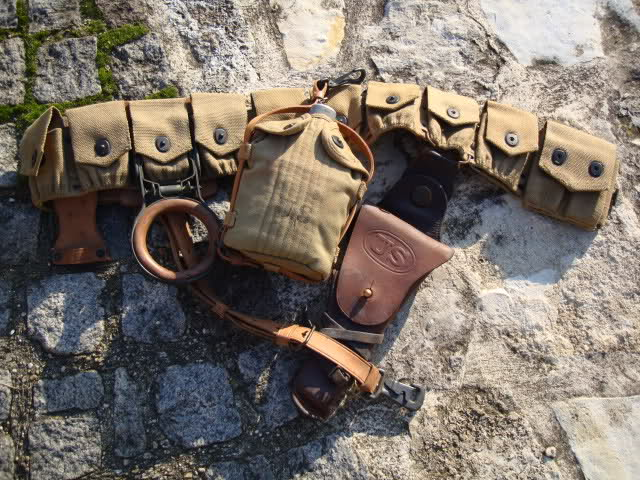 Les holsters pour 1911 et 1911A1 30bg0lz