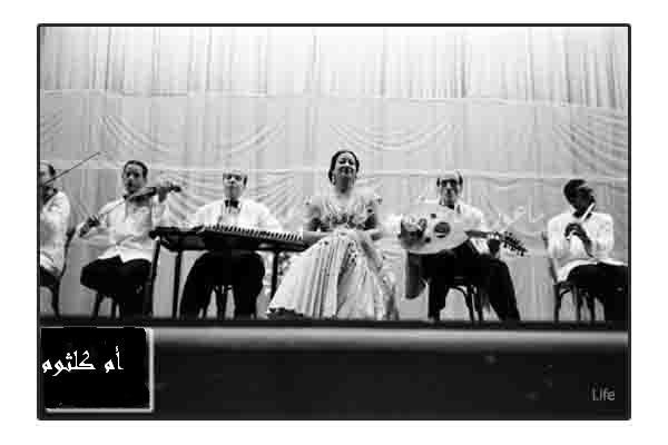 قصة حياة كوكب الشرق سيدة الغناء العربي أم كلثوم 5f1wxw