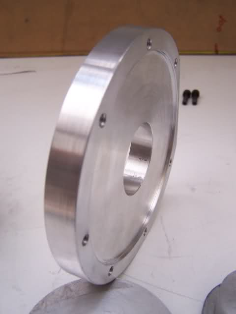 Montaje de válvula rotativa 5z00eb