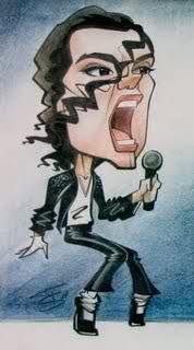 Caricature di Michael Ma8lrp