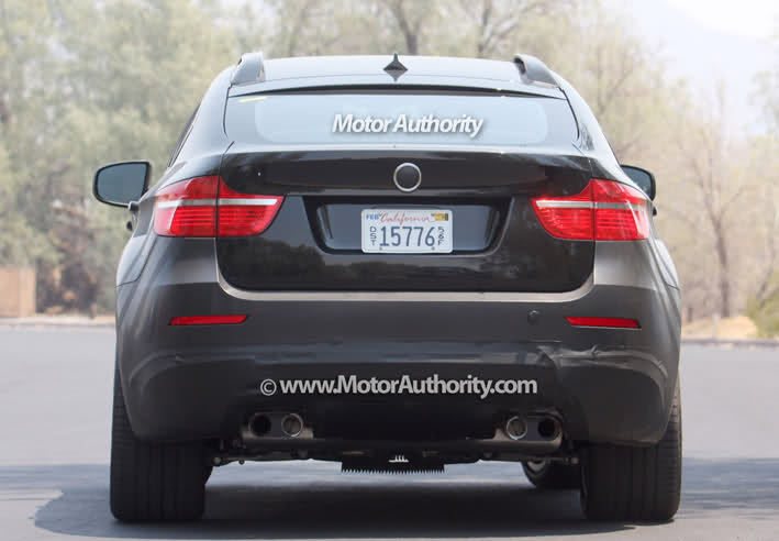 [BMW] X6 M / X6 55d Rm7gbm