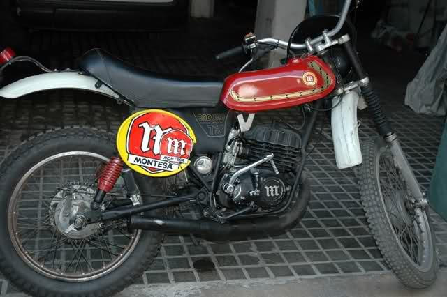 Montesa  Enduro 75 T4y7fm