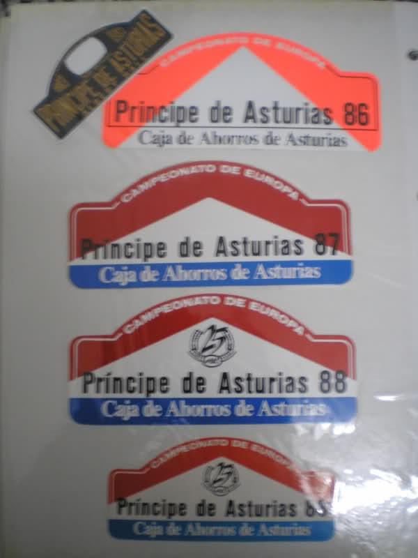 Mi colección de pegatinas 10s4oja