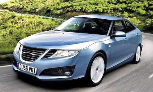 2013 - [Saab-NEVS] 9-3 1zxr6kj