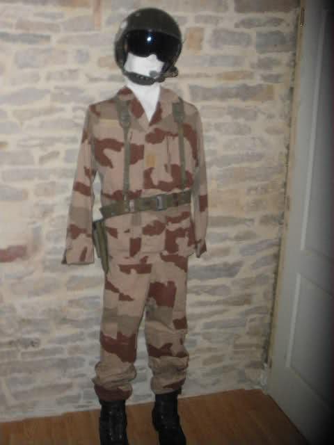 Les tenues et équipements de l'Armée Française - Page 2 24bucnt