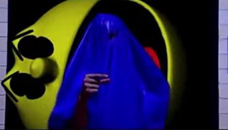 Pacman Horror movie! (2008) 29p5k7o