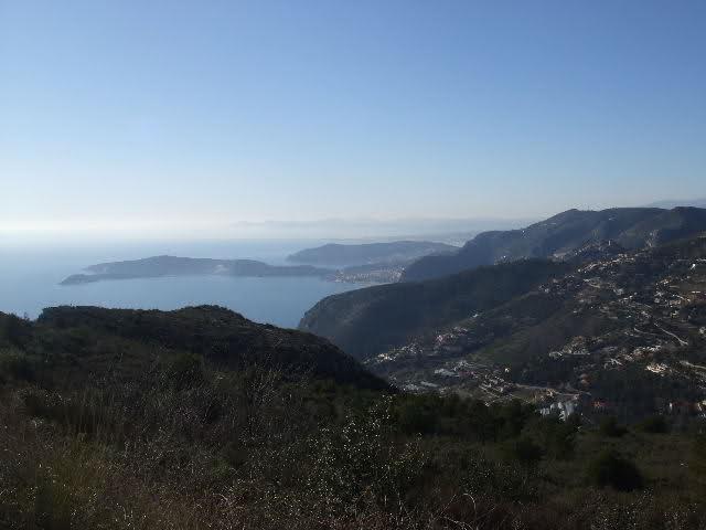 Radar mer, Tête de Chien (La Turbie, 06) 29uopd4