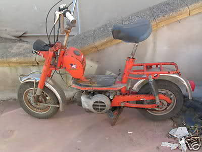 vecchi ciclomotori 2e1eqhi