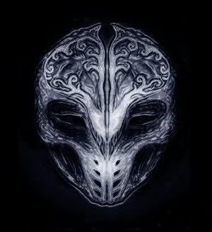 [サイレン; 美女] Teru Sayoki Products: Black Ops Masks Line. 2ebscip