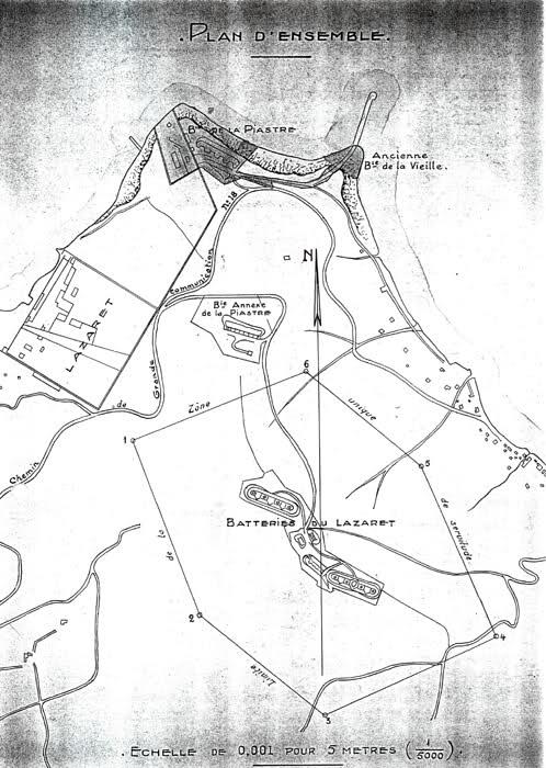 Batteries de la Piastre (et du Lazaret) (Saint Mandrier, 83) 2h5tdv7