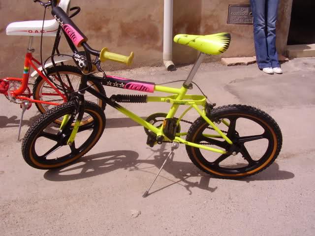 Bicicletas GAC 2uratqw