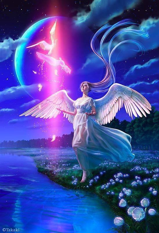 Angeli...... splendidi Esseri di Luce.... 2w3qhza