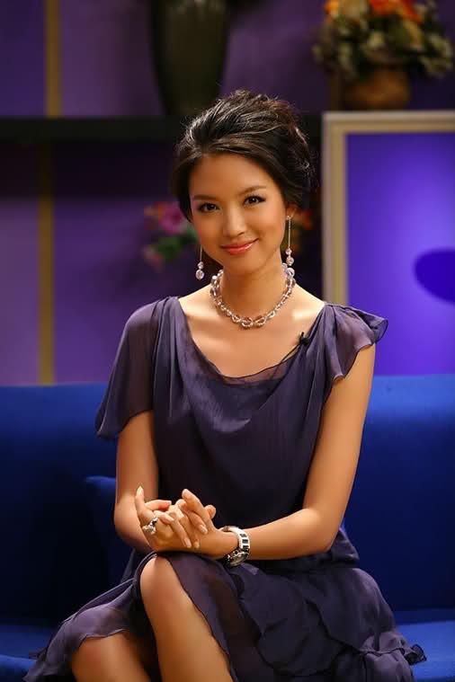 Zi Lin Zhang- MISS WORLD 2007 OFFICIAL THREAD (China) - Page 6 8yfkvb