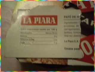 PRODUCTOS EN EL MERCADO  PUNTUADOS B86ycx
