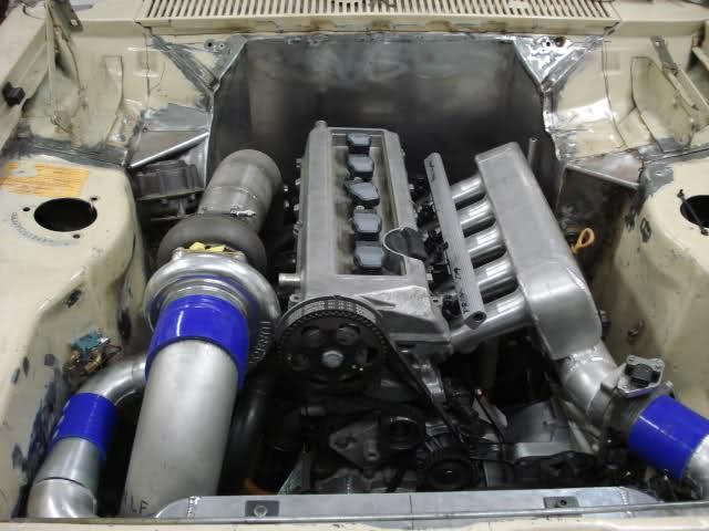 Prozac - Ford Escort MkII 9,59s 238kmh Jtqdsj