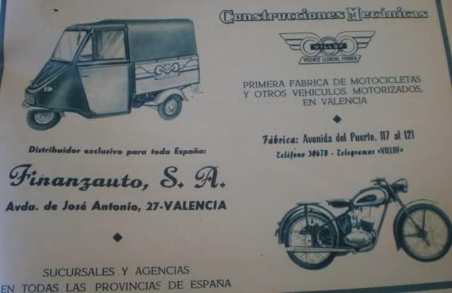 Motos clásicas en Colombia en los años 50 Nqwod3