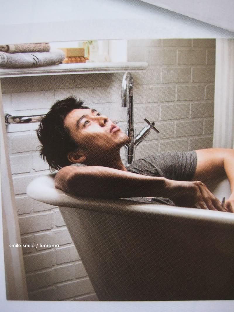 Hyun Bin (Хьон Бин)  Wuqfsi