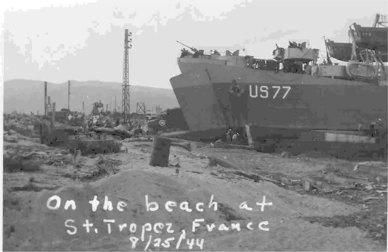 Operation Dragoon Wb6zwj