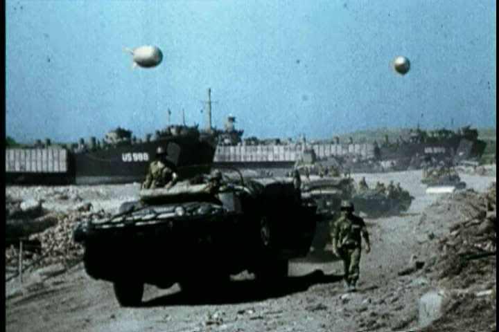 Operation Dragoon Wrgkro
