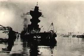 Le sabordage de la Flotte à Toulon (83) 27/11/1942 Ztu5wo