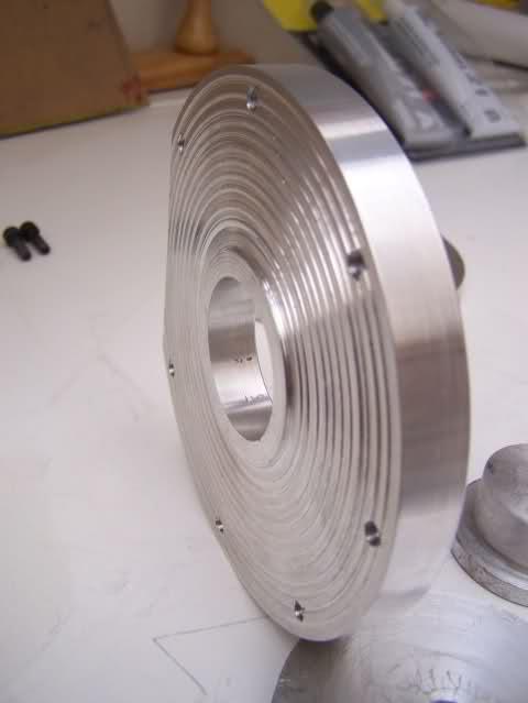 Montaje de válvula rotativa 10xvg9e