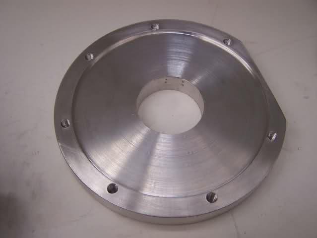 Montaje de válvula rotativa 15ofbxj
