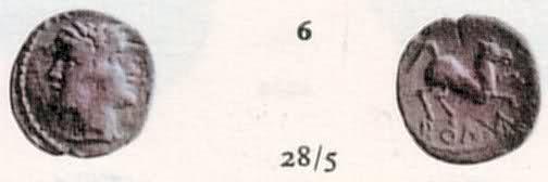 SYSTEMES MONETAIRES DE LA REPUBLIQUE ROMAINE - Page 4 24e401k