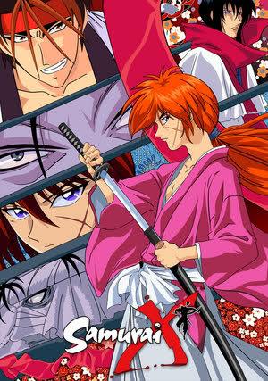 Eligan el Mejor de Samurai X 2co6hyo