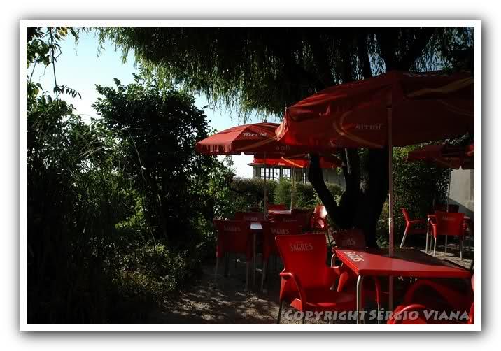 Esplanada do Castelo - Seia 2vjelwg