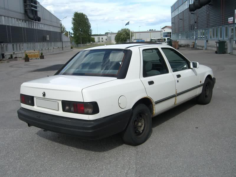 mikael - Mikael - Ford Sierra 2.9i V6 Turbo: 323hk, 487nm på driven! Film sid 33 2wqack1