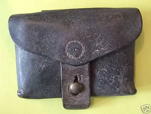 CARTOUCHIERE MODELE 1893 339lyyu
