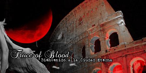 Truce of blood 33di7wh