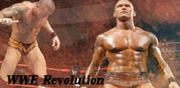 WWE: Revolution!