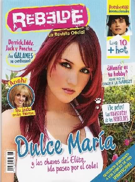 Dulce Maria - Page 2 K33ime