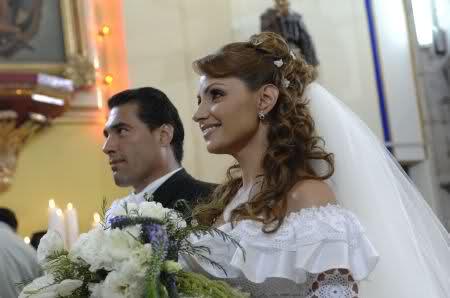 Свадьбы в сериалах K9x261