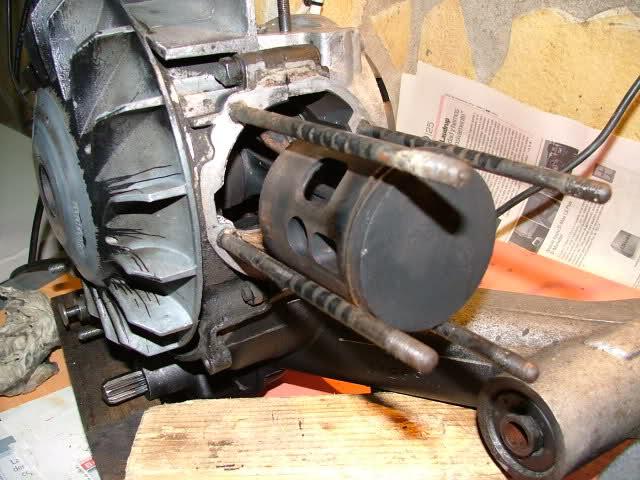 Restauración Vespa 200 TX Nppcpg